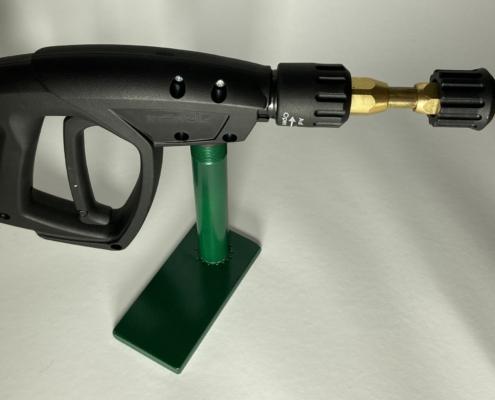 Hochdruckpistole