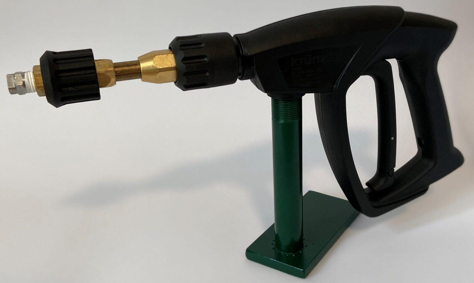 AJF high pressure gun