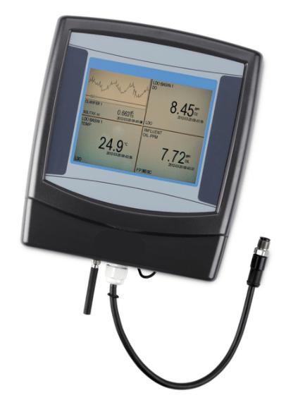 AJF Effluent control system