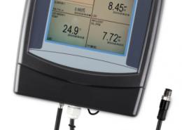 Abwasserkontrollsystem Kontrollgerät